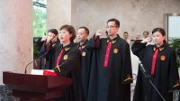 """La Chine a lancé vendredi son premier """"tribunal sur internet"""" qui est destiné à régler les litiges relatifs au web, à l'heure où la justice fait face à l'explosion des paiements mobiles et du commerce électronique."""