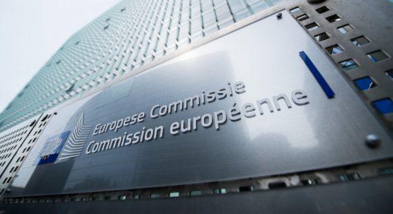 Commission européenne dépenses voyages