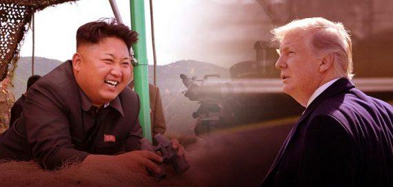 Corée Nord ogives nucléaires Etats Unis Japon