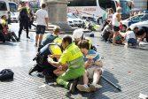 Daech frappe à Barcelone&nbsp;:<br>retour à la réalité