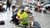 Daech frappe à Barcelone:retour à la réalité