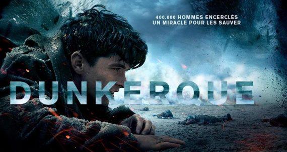 Dunkerque Guerre Film