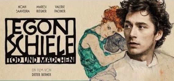 Egon Schiele Drame Historique Film