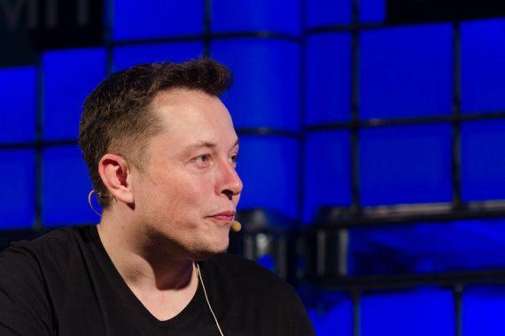 Elon Musk intelligence artificielle AI danger Corée Nord