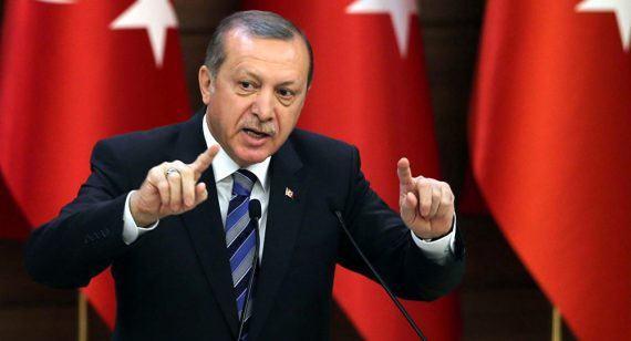 Erdogan mots ordre vote ressortissants Allemagne
