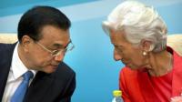 Le FMI demande à la Chine de rendre son système d'imposition plus progressif