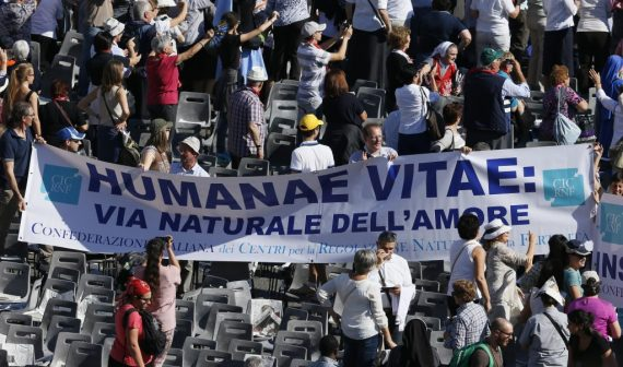 Humanae vitae commission Marengo archives secrètes Vatican autorisation exceptionnelle