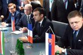 Macron, VRP d'une Union européenne revisitée