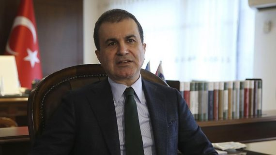 Ministre Turc Morale Migrants Immigration Italie ONG Herrou