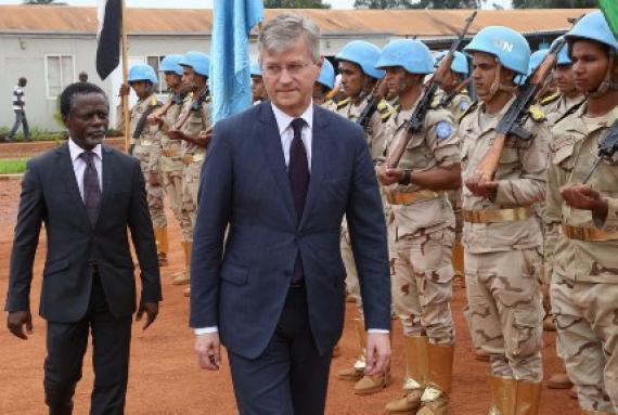 ONU lutte sans merci contre racisme
