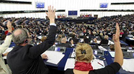 Parlement européen mondial