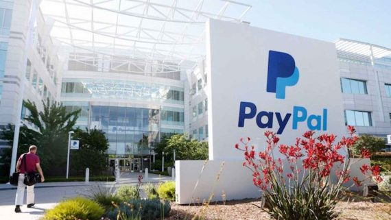 PayPal traitera plus dons site Jihad Watch