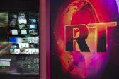 Russia Today (RT), le média international de la Russie, soutient l'élection d'une assemblée constituante au Venezuela