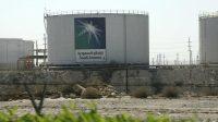 Saudi Aramco, le premier producteur mondial de pétrole.