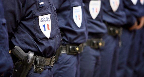 Scepticisme police proximité