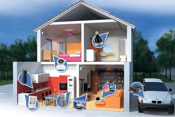 Société surveillance frigos espions foyers