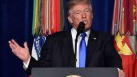 Trump rompt avec la doctrine de «reconstruction de nations» mais ne sort pas du bourbier d'Afghanistan