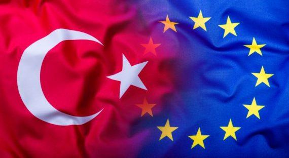 Turquie accord douanier Union économique eurasiatique économiste russe Iosif Diskin