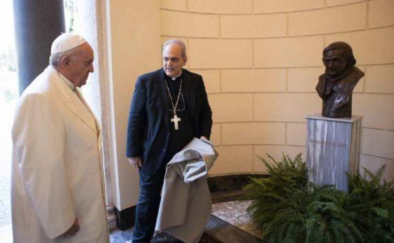 Vatican conférence climat contrôle population avortement