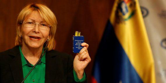 Venezuela Assemblée constituante Maduro coup Etat