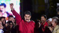 Nicolas Maduro s'est félicité de l'élection de l'Assemblée constituante dimanche 30 juillet 2017.
