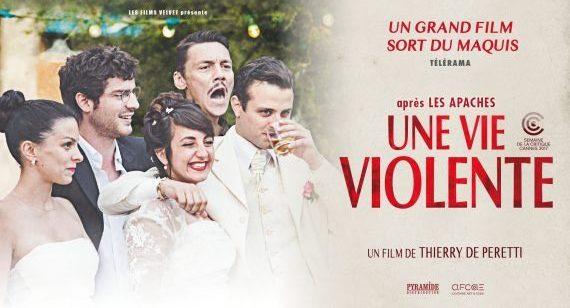 Vie Violente Drame Historique Film