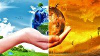 Le changement climatique, nouveau marronnier de l'été:variations sur le thème «il fait chaud»