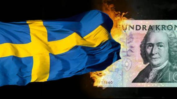 commerçants suédois argent liquide disparu 2030 Suède
