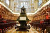Le diocèse de Malaga en Espagne va réfléchir sur l'avenir du chœur du XVIIe de sa cathédrale