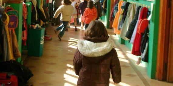 enfants maternelle radicalisés rapport islam école Belgique