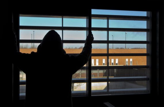 euthanasie prisonniers idée circule Pays Bas