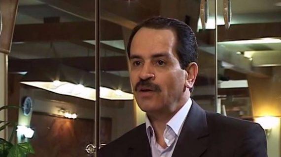 fondateur secte chiite New Age condamné mort Iran