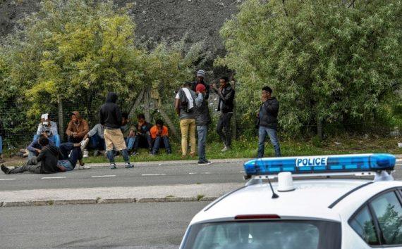 homme tué Pas Calais rixe migrants