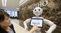 L'intelligence artificielle à l'assaut du secteur bancaire: les clients des banques bientôt servis (et contrôlés) par des machines?