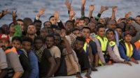 Un diplomate européen reconnaît que les migrants sont attirés dans l'UE par l'absence de déportation des clandestins