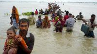 Un milliard de migrants climatiques d'ici à 2050?