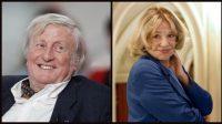 Grandes orgues médiatiques pour la mort de Jeanne Moreau, silence pour Claude Rich