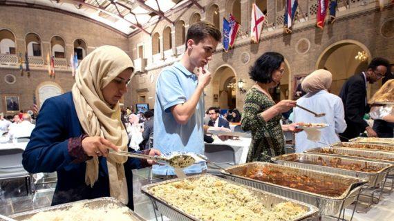 étudiants Etats Unis musulmans davantage droits chrétiens