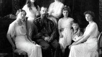 100 ans après l'exécution des Romanov, la Russie ouvrela «Route impériale»