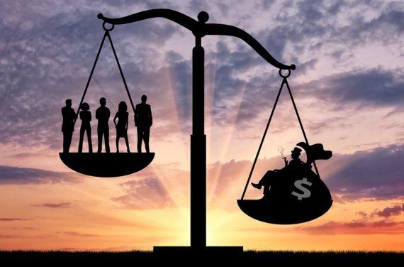 75 population mondiale souffrent inégalité distribution revenus ONU