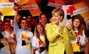 Malgré la fuite d'une partie des électeurs de la CDU-CSU vers l'AfD, Angela Merkel défend sa politique d'immigration massive