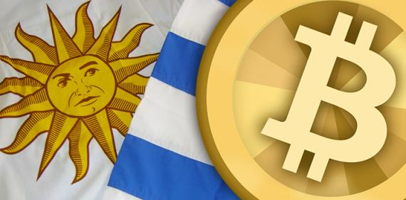Banque centrale Uruguay place monnaie digitale