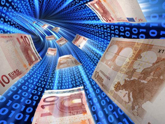 Banque centrale européenne Estonie monnaie virtuelle contrôlée Etats