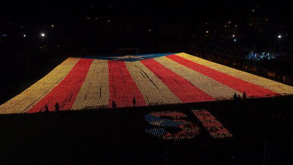 Catalogne veille referendum contesté indépendance