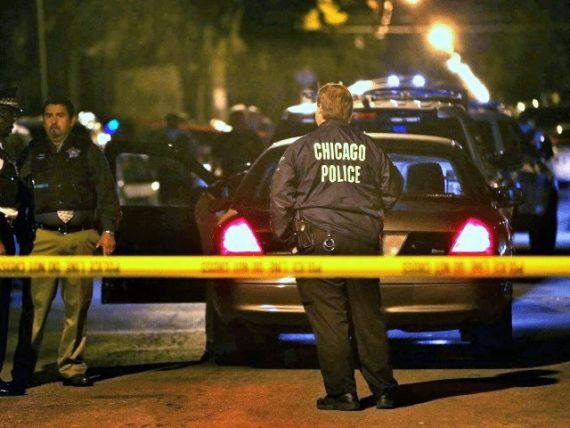 Chicago interdire contrôler armes finir violence armée