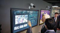 La Chine utilise l'intelligence artificielle pour surveiller via ses caméras les piétons et les véhicules