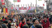 La Chine limite à 23 millions la population de Pékin