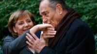 Chirac entre document poignant et corps de garde