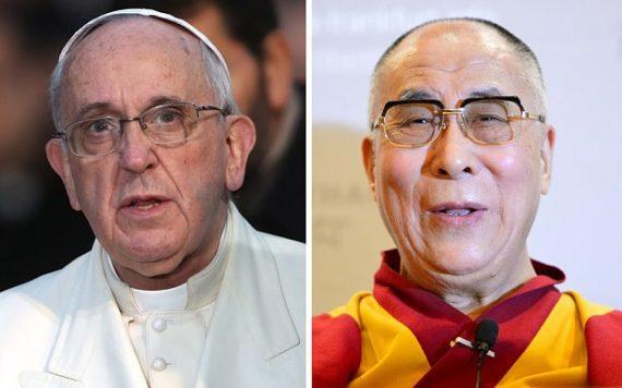 Climat Immigration Trump Excommunié Pape Dalai Lama