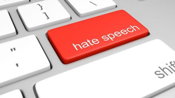 Commission européenne Internet discours haine censure accélérée